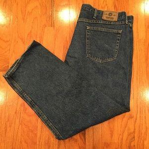 Wrangler Men Pre-owned Jeans 42 x 30